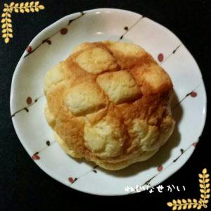 ねじなせかい_JA花園メロンパン_201711